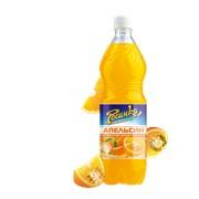 Лимонад Росинка апельсин фото