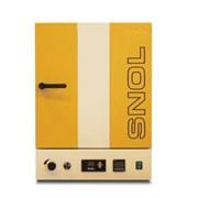 Шкаф сушильный СНОЛ-220/300 LFN Ec (программ.) н/с фото