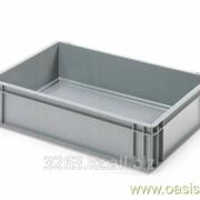 Коробка Ringoplast 600x400x143 фото