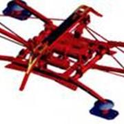Токоприемник ТЛ-13У (Пантограф) фото