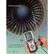 Термоанемометр нагретая струна DT-8880