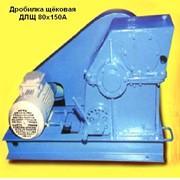 Дробилка щёковая ДЛЩ 80х150А фото