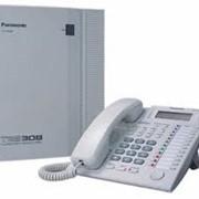 Настройка телефонных станций фото