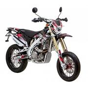 Мотоцикл Dakar 250 M фото
