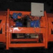 Очистная машина ОМР-1420 фото