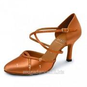 Обувь женская для танцев стандарт модель Верона фото