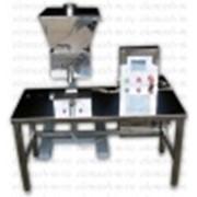 Шнековый полуавтоматический дозатор ДШ2-1 фото