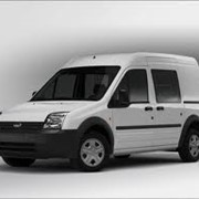 Автомобиль Ford Transit Connect фото