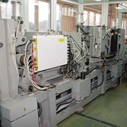Автоматизированная линия дефектоскопии НКТ фото