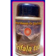 Трифала, Trifala tab, Shri Ganga, 200 таб фото