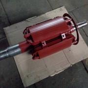 Ротор генератора ГС-100 фото