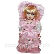 Кукла коллекционная Барышня Сюзанна 107093 20 см фото
