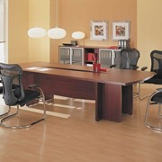 Стол для переговоров Борн фото