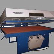 Термо-вакуумный пресс ТВП-2500М фото
