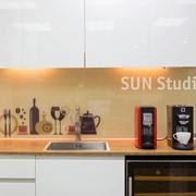 Стеклянные скинали (кухонные фартуки), изготовление/ фотопечать фото