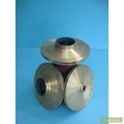 Рабочее колесо центробежного насоса Sprut HPF 550; DTm 30; ADK-30; APM. фото