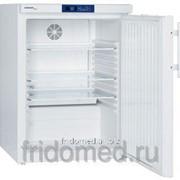 Холодильник лабораторный Liebherr LKUv 1610 с защитой от воспламенения фото