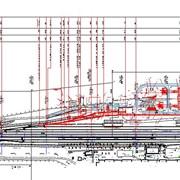 Проектирование подъездных железнодорожных путей