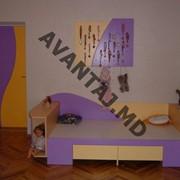 Мебель для детских комнат, арт. 7 фото