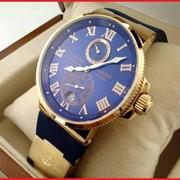 Мужские часы Ulysse Nardin фото