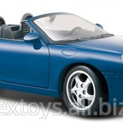 Porsche Boxter фото