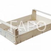 Ящик шпоновый - Ящики транспортировочные фото