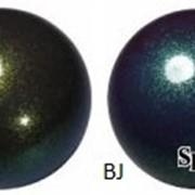 Мяч M-207BRM, 18,5 см, 400 г фото