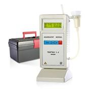 Анализатор качества молока Лактан 1-4М исполнение Мини с белком фото