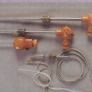 Термопреобразователь сопротивления медные 50М с кабельным выводом