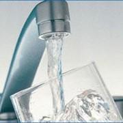 Экспертиза питьевой воды фото