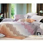 Комплект постельного белья Tiffany's secret Зимняя сказка фото