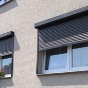 Окна, двери, роллеты, натяжные потолки, гаражные ворота фото