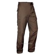 Брюки летние мужские байкит коричневый код товара: 00041313 фото