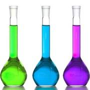 Реактив химический медь(II) окись (порошок) фото