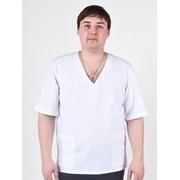Кондитерская рубашка фото