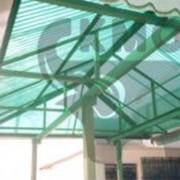 Поликарбонат монолитный Monogal фото