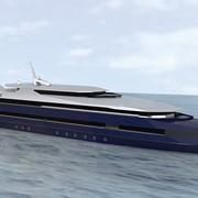 Пассажирское судно проекта А45-90.2 фото