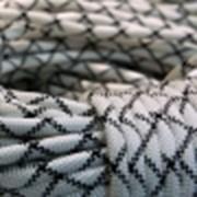 Веревки страховочно - спасательные ВСС 10 мм статика г.Коломна фото