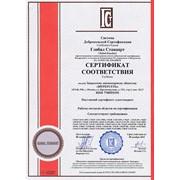Организации экспертизы и сертификации на соответствие стандартам фото
