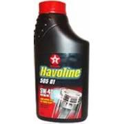 Масло моторное Texaco Havoline 505.01 фото