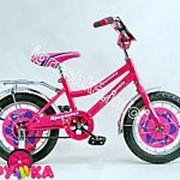 Велосипед детский bmx принцесса 140908pr фото