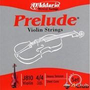 Струны для скрипки 4/4 D'addario J810 4/4H фото