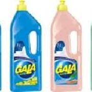 Чистящие и моющие средства Gala фото