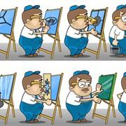 Флеш-анимация фото