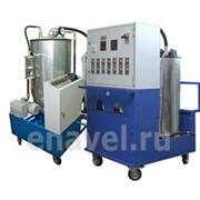 Мобильная линия для регенерации отработанного трансформаторного масла ЛРМ-1000