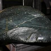 Нефрит зеленый фото