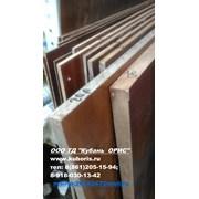 Текстолит листовой (толщ. 0,5-2,0 мм) фото