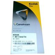 Стоматологическая пленка Kodak T-MAT E 15x30mm фото