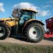 Тракторы колесные фото