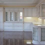 Кухня классическая 3 фото